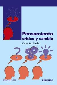 Libro: Pensamiento crítico y cambio