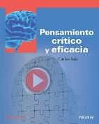 Libro: Pensamiento crítico y eficacia