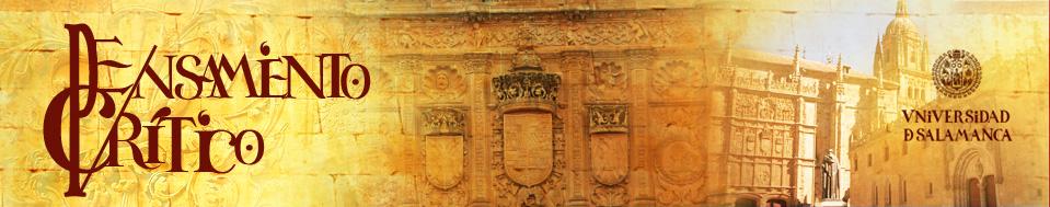 Imagen de la cabecera de www.pensamientocritico.net